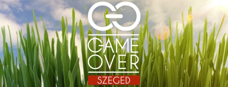 game over offline játék
